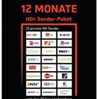 HD+ Verlängerung Für Weitere 12 Monate ...